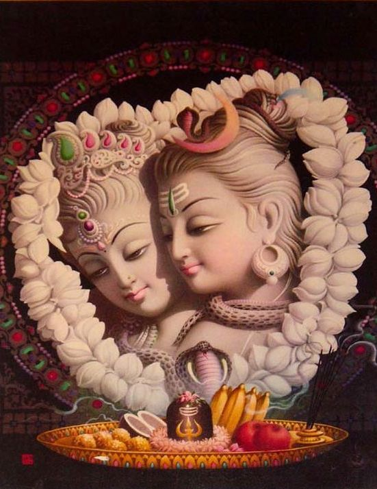 lord shiva and parvati relationship help