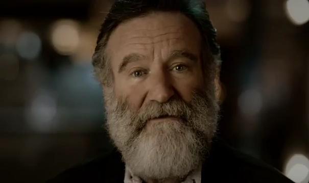RIP Robin Williams