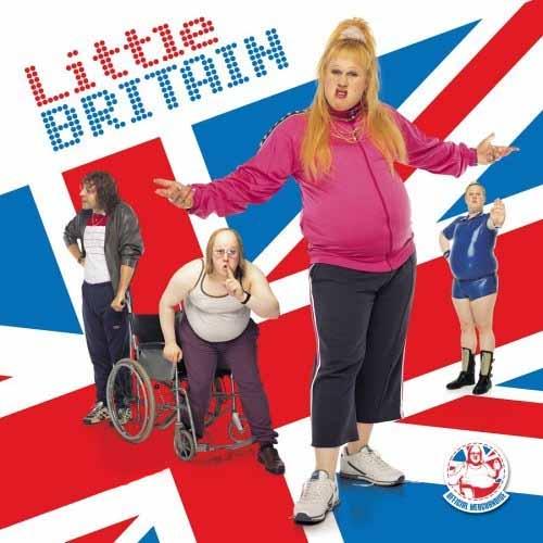 Little Britain Online