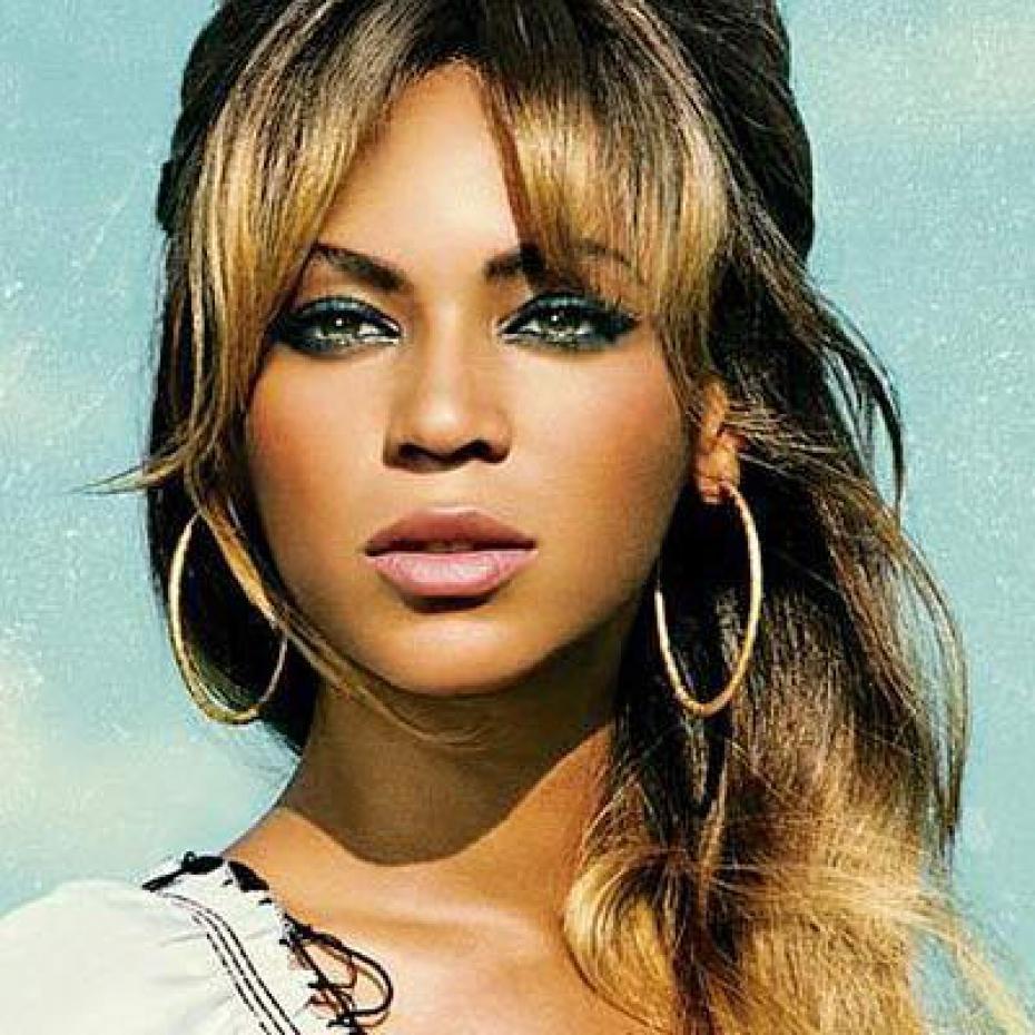 Beyoncé Knowles, Virgo Sun, Scorpio Rising