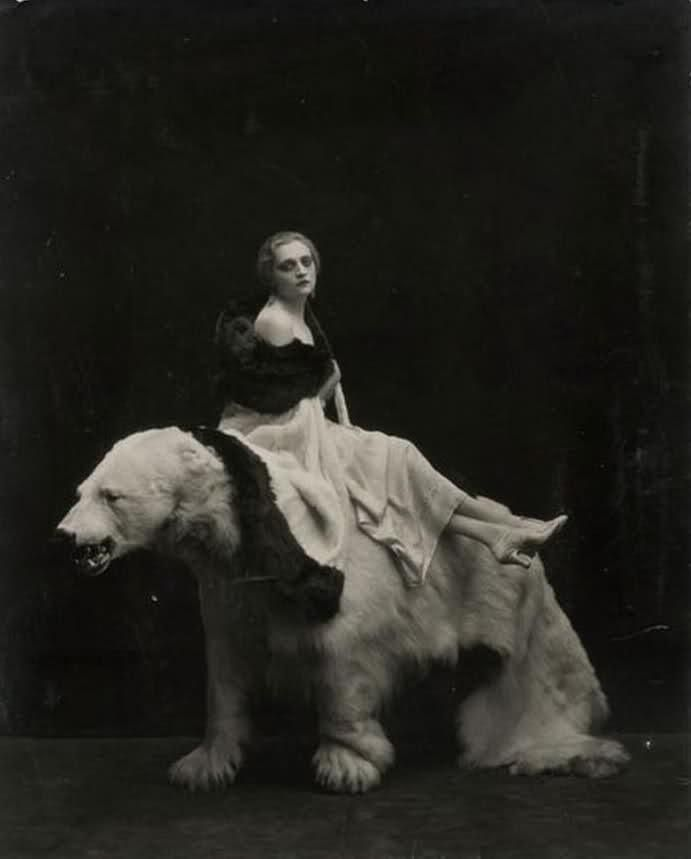 January Horoscopes: Riding The Bear