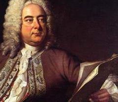 Georg Fredrich Handel